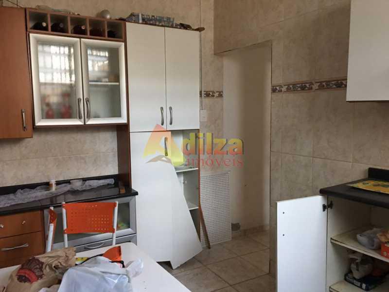IMG-20180515-WA0050 - Casa de Vila À Venda - Rio Comprido - Rio de Janeiro - RJ - TICV30013 - 22