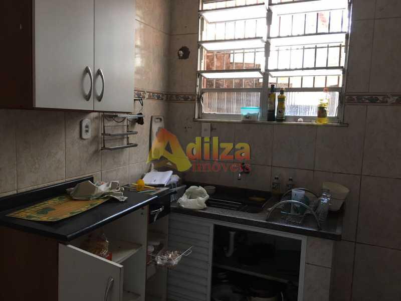 IMG-20180515-WA0051 - Casa de Vila À Venda - Rio Comprido - Rio de Janeiro - RJ - TICV30013 - 23