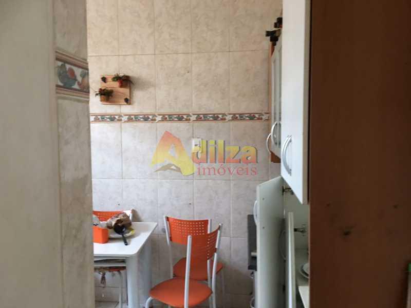 IMG-20180515-WA0052 - Casa de Vila À Venda - Rio Comprido - Rio de Janeiro - RJ - TICV30013 - 24