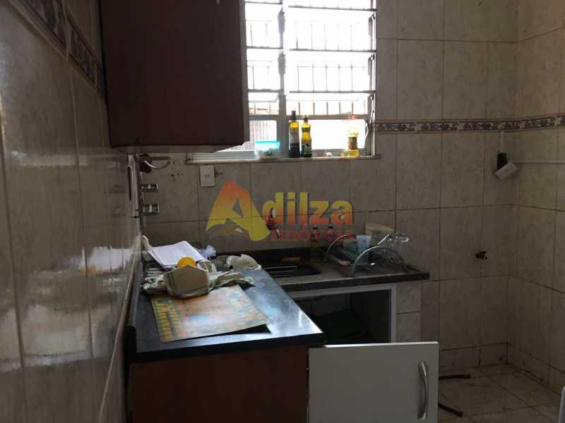 IMG-20180515-WA0053 - Casa de Vila À Venda - Rio Comprido - Rio de Janeiro - RJ - TICV30013 - 26