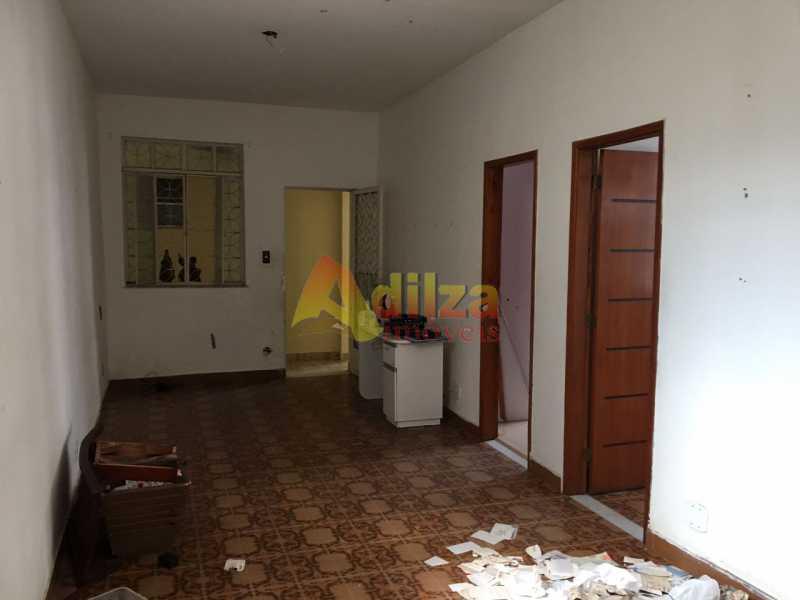 IMG-20180515-WA0054 - Casa de Vila À Venda - Rio Comprido - Rio de Janeiro - RJ - TICV30013 - 27
