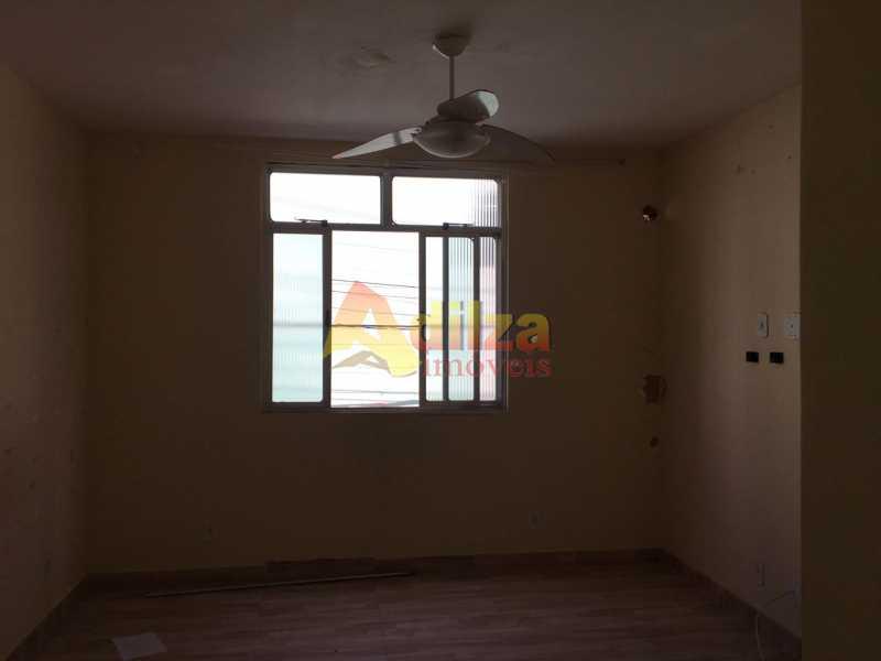 IMG-20180515-WA0057 - Casa de Vila À Venda - Rio Comprido - Rio de Janeiro - RJ - TICV30013 - 30