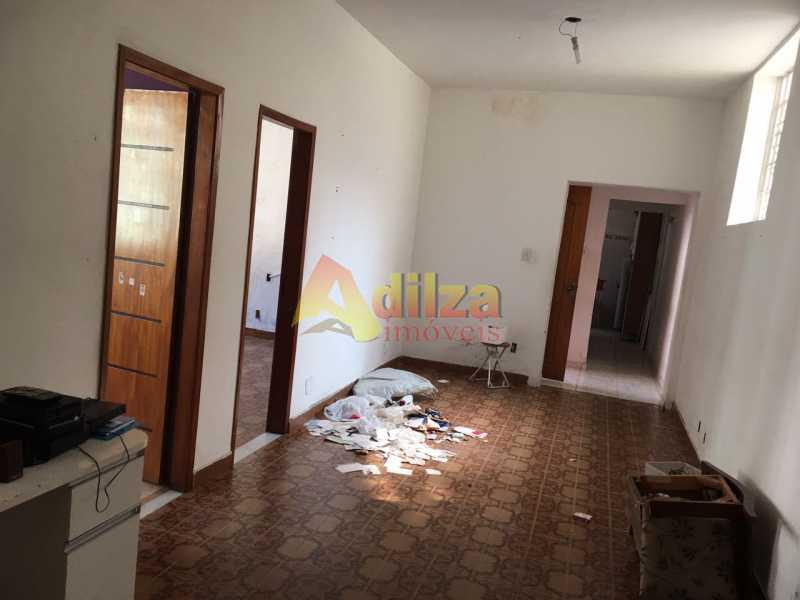 IMG-20180515-WA0058 - Casa de Vila À Venda - Rio Comprido - Rio de Janeiro - RJ - TICV30013 - 31