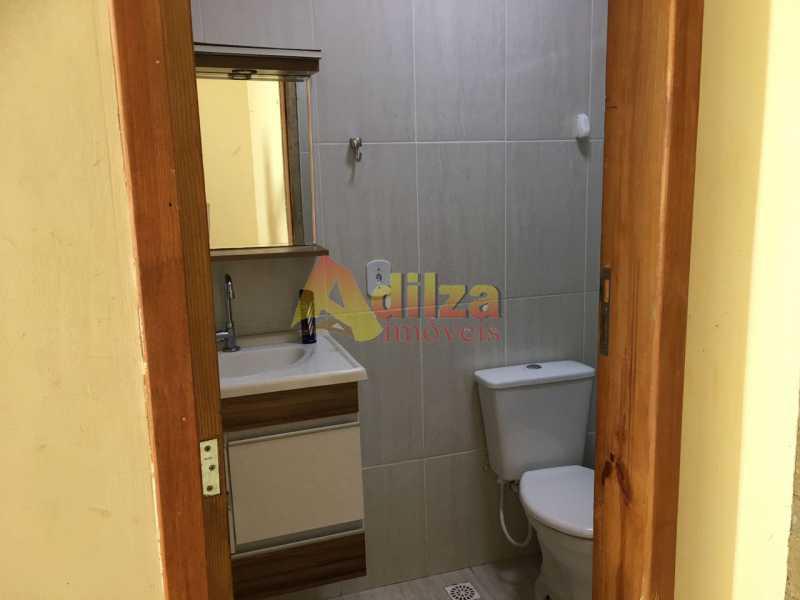 IMG-20180515-WA0060 - Casa de Vila À Venda - Rio Comprido - Rio de Janeiro - RJ - TICV30013 - 19