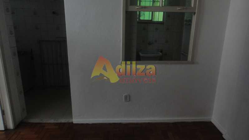 DSC05486 - Imóvel Apartamento À VENDA, Tijuca, Rio de Janeiro, RJ - TIAP10122 - 4