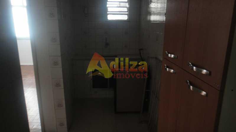 DSC05491 - Imóvel Apartamento À VENDA, Tijuca, Rio de Janeiro, RJ - TIAP10122 - 8
