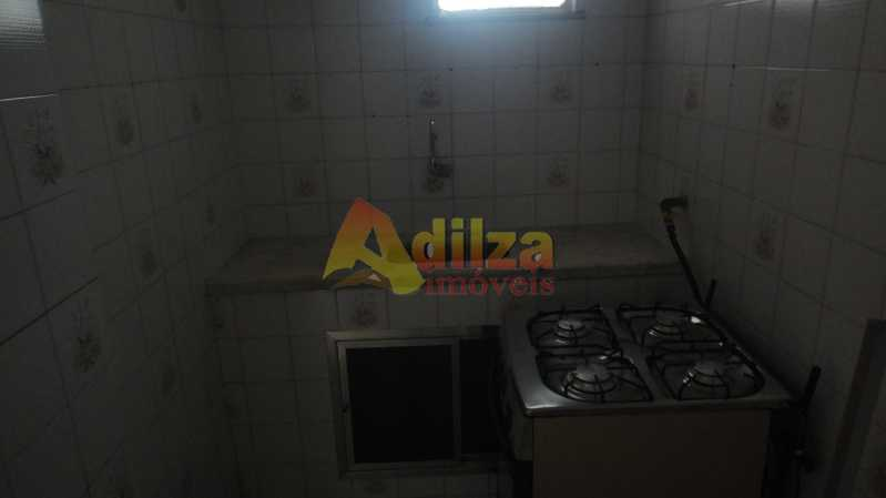 DSC05493 - Imóvel Apartamento À VENDA, Tijuca, Rio de Janeiro, RJ - TIAP10122 - 10