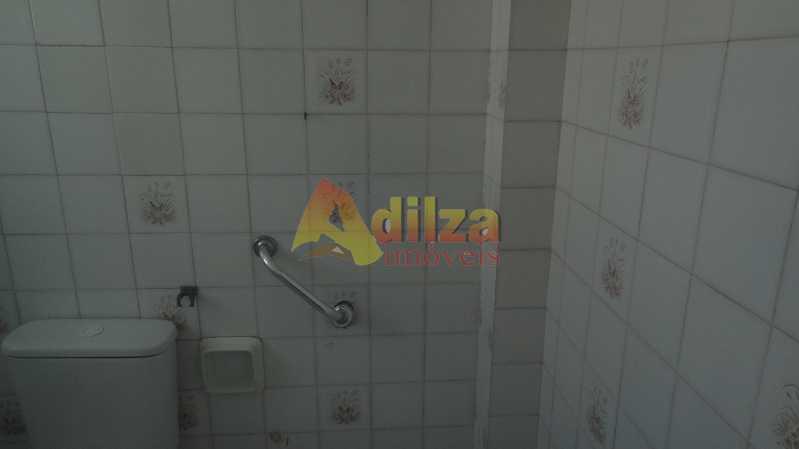 DSC05496 - Imóvel Apartamento À VENDA, Tijuca, Rio de Janeiro, RJ - TIAP10122 - 13