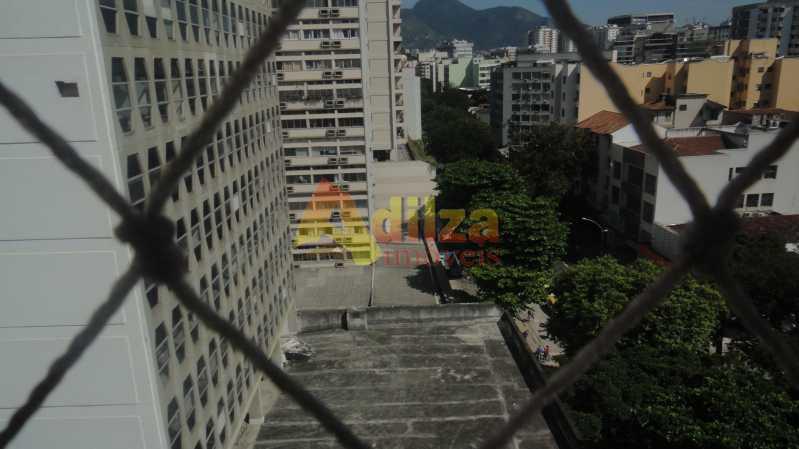 DSC05501 - Imóvel Apartamento À VENDA, Tijuca, Rio de Janeiro, RJ - TIAP10122 - 16