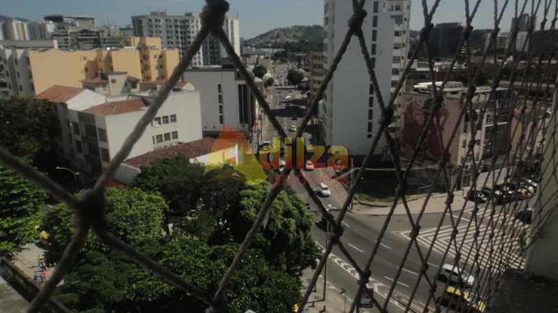 DSC05502 - Imóvel Apartamento À VENDA, Tijuca, Rio de Janeiro, RJ - TIAP10122 - 17
