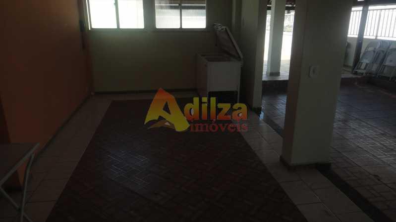DSC05503 - Imóvel Apartamento À VENDA, Tijuca, Rio de Janeiro, RJ - TIAP10122 - 18