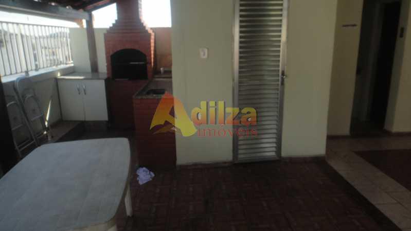 DSC05505 - Imóvel Apartamento À VENDA, Tijuca, Rio de Janeiro, RJ - TIAP10122 - 20