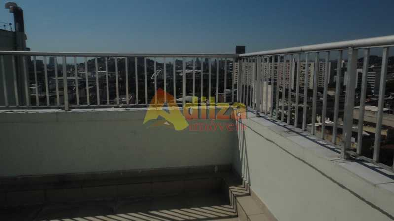 DSC05508 - Imóvel Apartamento À VENDA, Tijuca, Rio de Janeiro, RJ - TIAP10122 - 23