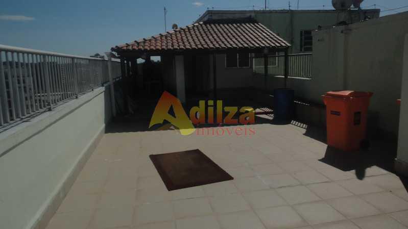 DSC05509 - Imóvel Apartamento À VENDA, Tijuca, Rio de Janeiro, RJ - TIAP10122 - 24