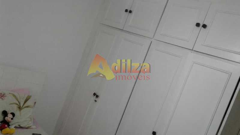 660814003448737 - Apartamento Rua Doutor Renato Rocco,Tijuca,Rio de Janeiro,RJ À Venda,2 Quartos,90m² - TIAP20431 - 5
