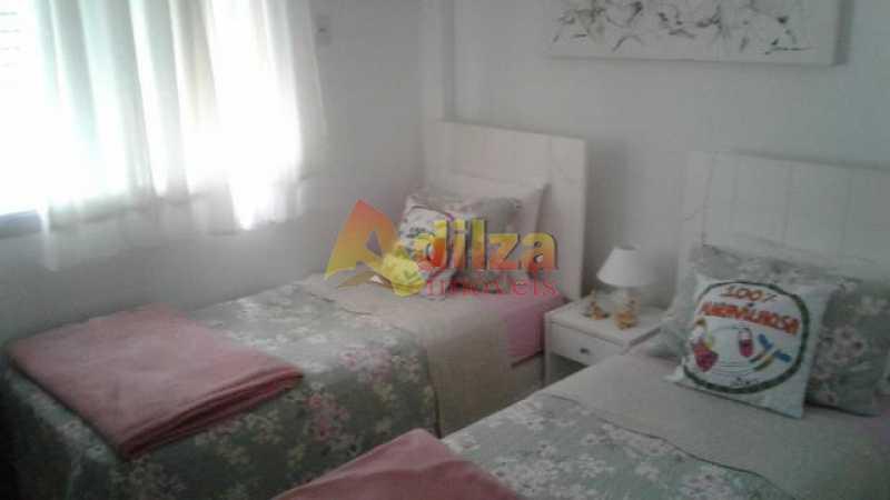 660814005473875 - Apartamento Rua Doutor Renato Rocco,Tijuca,Rio de Janeiro,RJ À Venda,2 Quartos,90m² - TIAP20431 - 6