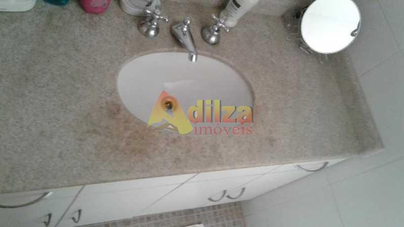 662814005992327 - Apartamento Rua Doutor Renato Rocco,Tijuca,Rio de Janeiro,RJ À Venda,2 Quartos,90m² - TIAP20431 - 7