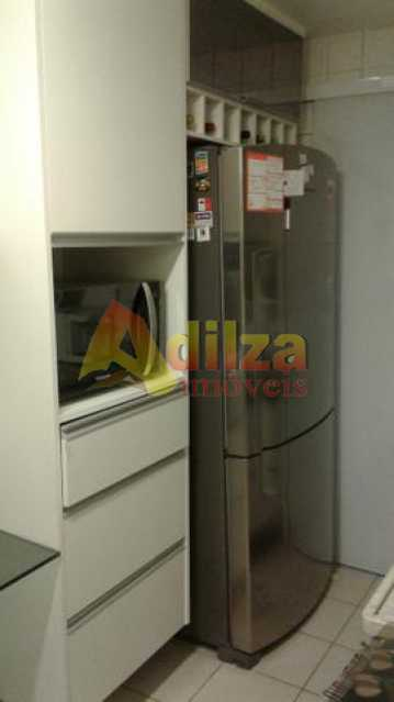 663814005574617 - Imóvel Apartamento À VENDA, Tijuca, Rio de Janeiro, RJ - TIAP20431 - 8