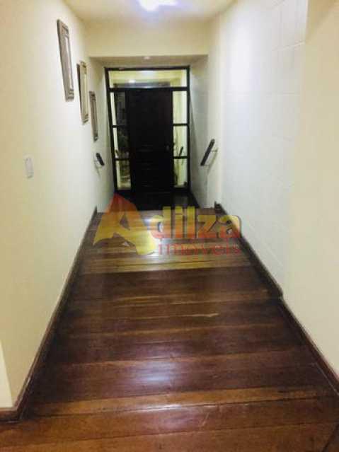 663814007542013 - Apartamento Rua Doutor Renato Rocco,Tijuca,Rio de Janeiro,RJ À Venda,2 Quartos,90m² - TIAP20431 - 4