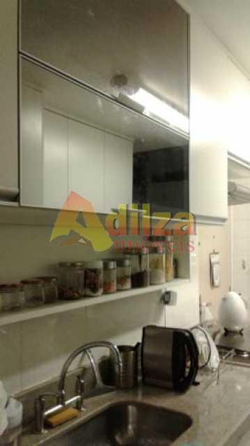 663814008838143 - Apartamento Rua Doutor Renato Rocco,Tijuca,Rio de Janeiro,RJ À Venda,2 Quartos,90m² - TIAP20431 - 9