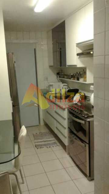 664814007361462 - Apartamento Rua Doutor Renato Rocco,Tijuca,Rio de Janeiro,RJ À Venda,2 Quartos,90m² - TIAP20431 - 10