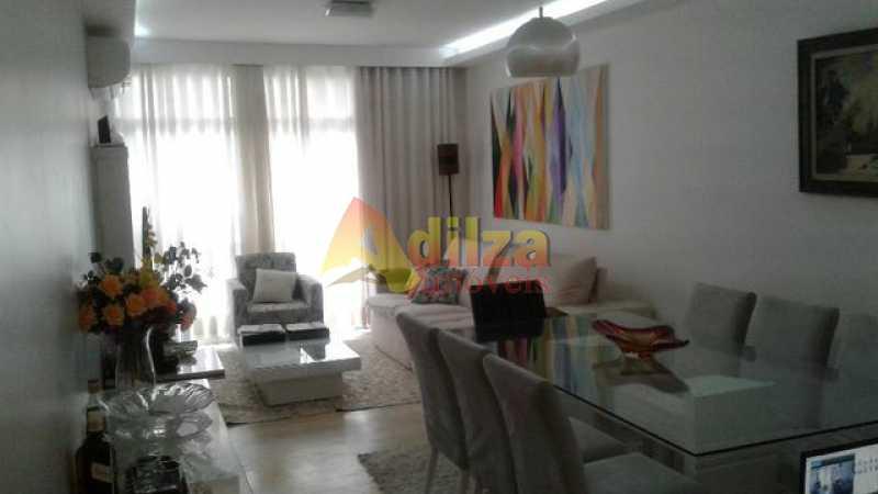 664814008553448 - Apartamento Rua Doutor Renato Rocco,Tijuca,Rio de Janeiro,RJ À Venda,2 Quartos,90m² - TIAP20431 - 1