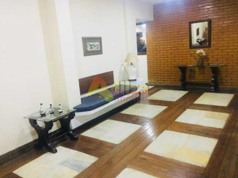 665814007464472 - Apartamento Rua Doutor Renato Rocco,Tijuca,Rio de Janeiro,RJ À Venda,2 Quartos,90m² - TIAP20431 - 11