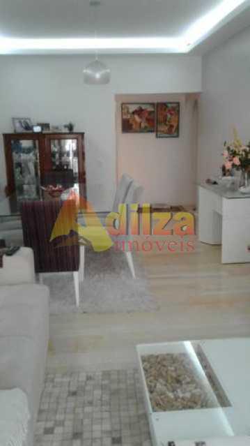 666814003216114 - Apartamento Rua Doutor Renato Rocco,Tijuca,Rio de Janeiro,RJ À Venda,2 Quartos,90m² - TIAP20431 - 12