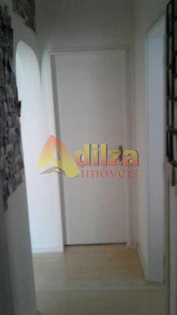 666814005137108 - Apartamento Rua Doutor Renato Rocco,Tijuca,Rio de Janeiro,RJ À Venda,2 Quartos,90m² - TIAP20431 - 13