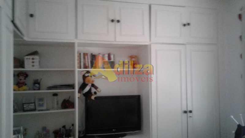 667814007936522 - Apartamento Rua Doutor Renato Rocco,Tijuca,Rio de Janeiro,RJ À Venda,2 Quartos,90m² - TIAP20431 - 15