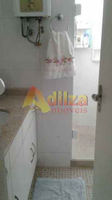 668814003838710 - Apartamento Rua Doutor Renato Rocco,Tijuca,Rio de Janeiro,RJ À Venda,2 Quartos,90m² - TIAP20431 - 16
