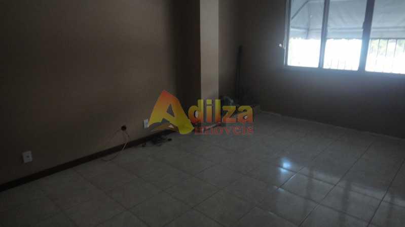DSC05554 - Apartamento à venda Rua Haddock Lobo,Tijuca, Rio de Janeiro - R$ 480.000 - TIAP20432 - 4