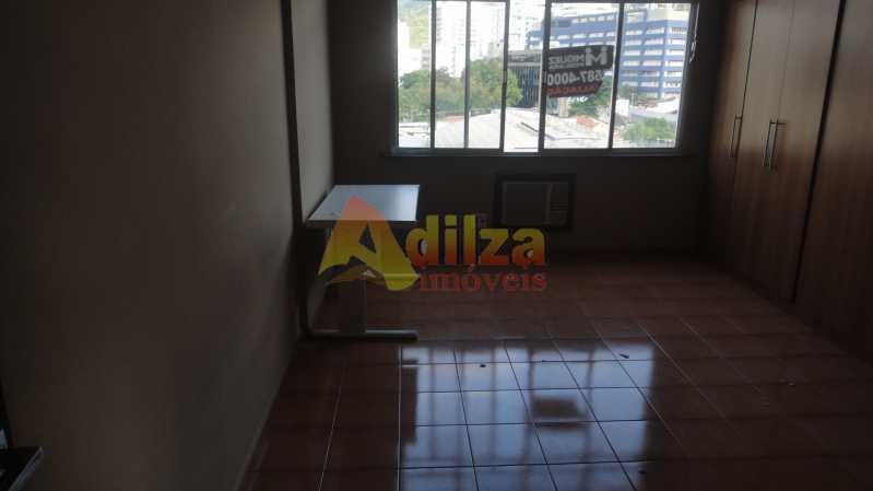DSC05557 - Apartamento à venda Rua Haddock Lobo,Tijuca, Rio de Janeiro - R$ 480.000 - TIAP20432 - 1