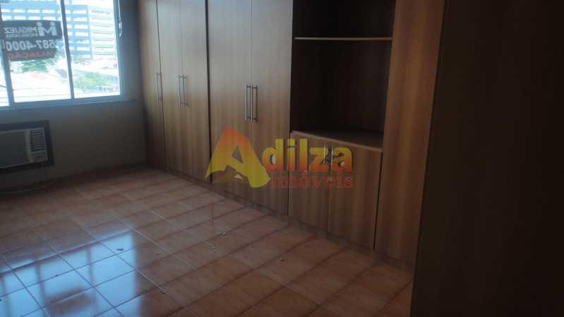 DSC05558 - Apartamento à venda Rua Haddock Lobo,Tijuca, Rio de Janeiro - R$ 480.000 - TIAP20432 - 3
