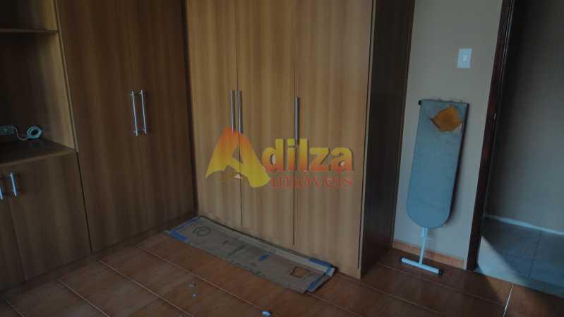 DSC05560 - Apartamento à venda Rua Haddock Lobo,Tijuca, Rio de Janeiro - R$ 480.000 - TIAP20432 - 11