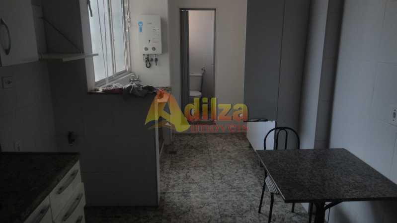 DSC05570 - Apartamento à venda Rua Haddock Lobo,Tijuca, Rio de Janeiro - R$ 480.000 - TIAP20432 - 18