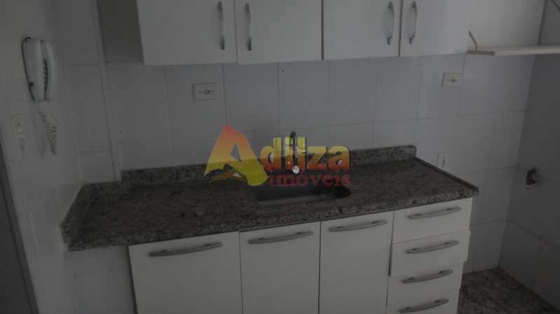 DSC05571 - Apartamento à venda Rua Haddock Lobo,Tijuca, Rio de Janeiro - R$ 480.000 - TIAP20432 - 19
