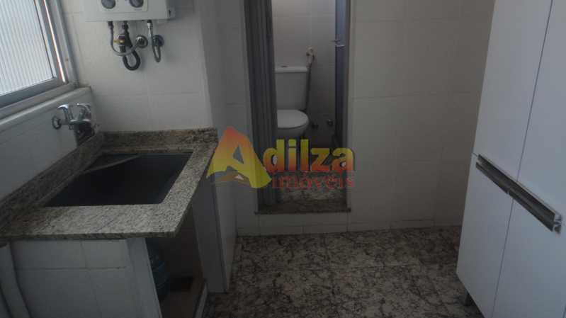 DSC05572 - Apartamento à venda Rua Haddock Lobo,Tijuca, Rio de Janeiro - R$ 480.000 - TIAP20432 - 20