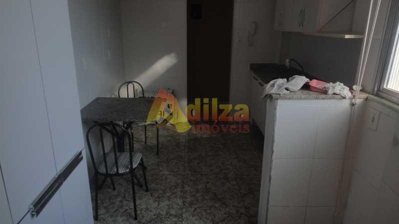 DSC05573 - Apartamento à venda Rua Haddock Lobo,Tijuca, Rio de Janeiro - R$ 480.000 - TIAP20432 - 21