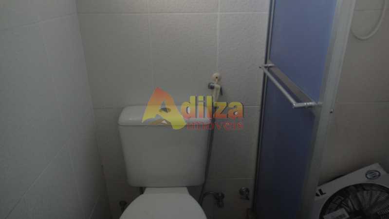 DSC05575 - Apartamento à venda Rua Haddock Lobo,Tijuca, Rio de Janeiro - R$ 480.000 - TIAP20432 - 23