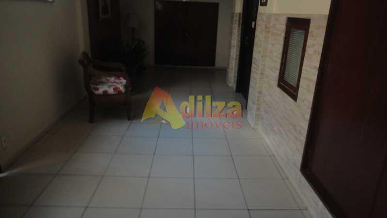 DSC05577 - Apartamento à venda Rua Haddock Lobo,Tijuca, Rio de Janeiro - R$ 480.000 - TIAP20432 - 26