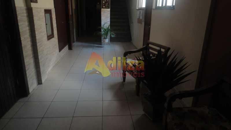 DSC05578 - Apartamento à venda Rua Haddock Lobo,Tijuca, Rio de Janeiro - R$ 480.000 - TIAP20432 - 27