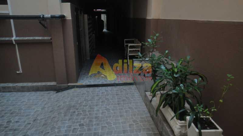 DSC05579 - Apartamento à venda Rua Haddock Lobo,Tijuca, Rio de Janeiro - R$ 480.000 - TIAP20432 - 28