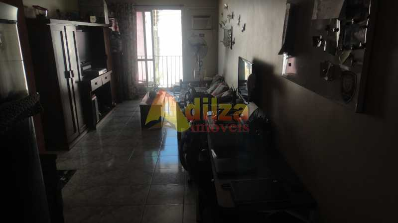 DSC05606 - Apartamento À Venda Rua Sousa Barros,Engenho Novo, Rio de Janeiro - R$ 250.000 - TIAP20435 - 9
