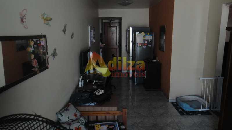 DSC05608 - Apartamento À Venda Rua Sousa Barros,Engenho Novo, Rio de Janeiro - R$ 250.000 - TIAP20435 - 5