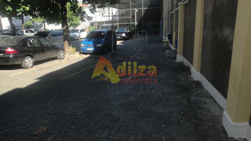 DSC05624 - Imóvel Apartamento À VENDA, Engenho Novo, Rio de Janeiro, RJ - TIAP20435 - 15
