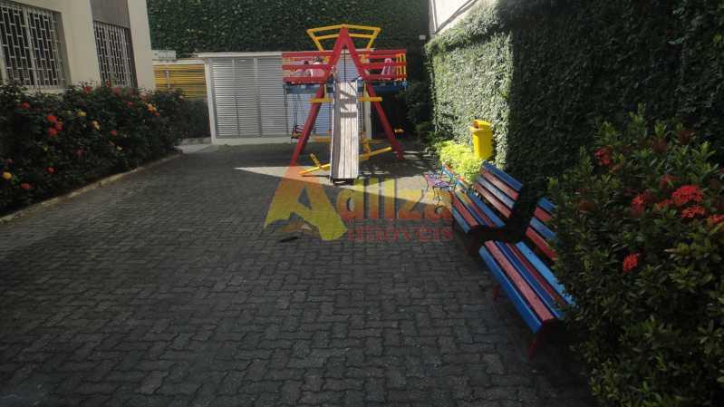 DSC05630 - Apartamento À Venda Rua Sousa Barros,Engenho Novo, Rio de Janeiro - R$ 250.000 - TIAP20435 - 16