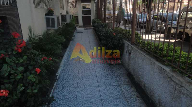 DSC05633 - Apartamento À Venda Rua Sousa Barros,Engenho Novo, Rio de Janeiro - R$ 250.000 - TIAP20435 - 3
