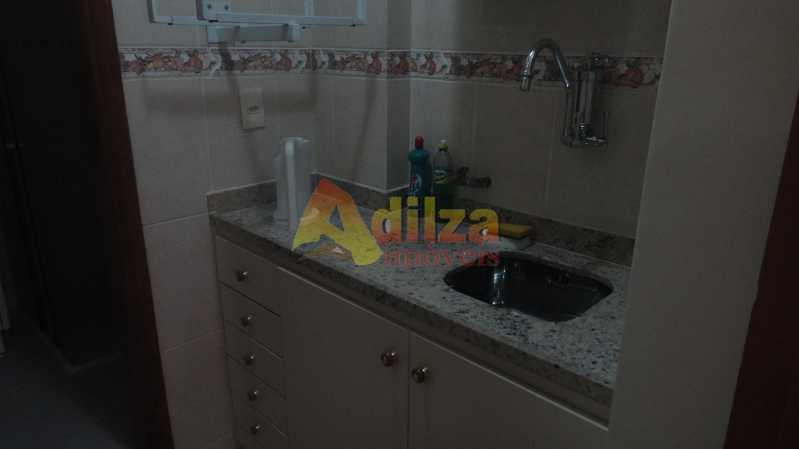 DSC05645 - Imóvel Apartamento À VENDA, Engenho Novo, Rio de Janeiro, RJ - TIAP20435 - 27