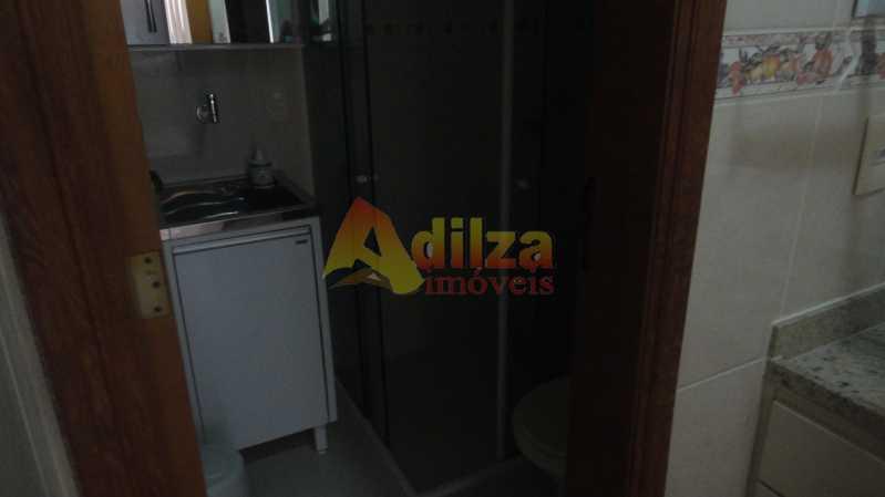 DSC05646 - Apartamento À Venda Rua Sousa Barros,Engenho Novo, Rio de Janeiro - R$ 250.000 - TIAP20435 - 28